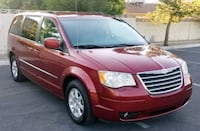 Chrysler Town N County  Las Vegas