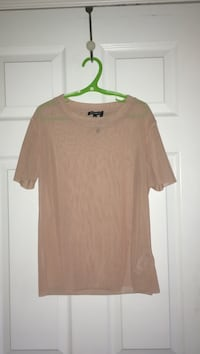 Women's mesh t-shirt Cambridge, N1P 1J7