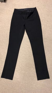 Black dress pants  Vaughan, L6A 1Z1