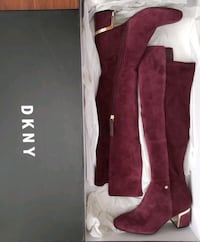 new size 7 boots Toronto, M2N 7C3