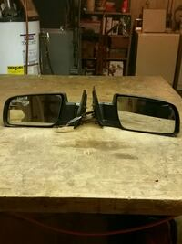 Side mirrors for 93 to 98 Chevy Truck Saint Joseph, 64501