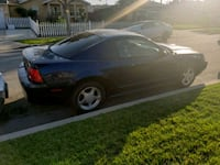 2002 Ford Mustang Deluxe Carson