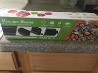 Food vacuum sealer  New Orleans