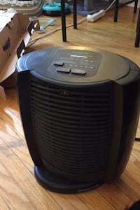 Room heater, energy smart rotating heater, space heater, electric heater obo Toronto, M5N 2G1