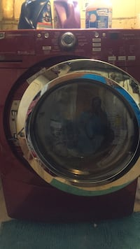 Maytag washer 5000 series with steam 4.5 cu.ft Philadelphia, 19116