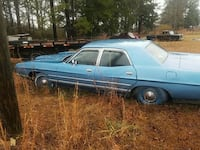 **MAKE ME AN OFFER TODAY** Ford - Galaxie - 1971  Collinsville, 39325