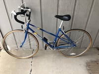 Raleigh (British) 12-Speed (?) Bicycle Indianapolis, 46260
