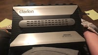 white and black TP-Link wireless router 3718 km