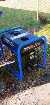 PowerBack 5000 watt electric generator