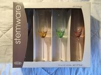 4pc. Color Flute Set Pikesville, 21208