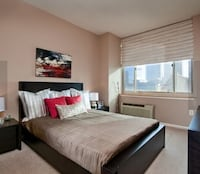 APT For rent 2BR 2BA.     402 Washington Blvd, Jersey City, NJ Chevy Chase