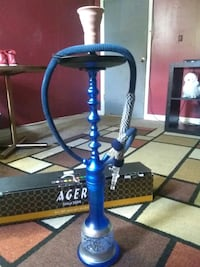Hookah (AGER series) new