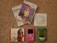 Electronic Game Pack *NEW PRICE* Cambridge