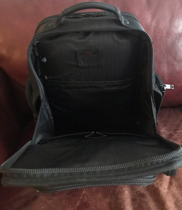 17fbd301934c Used Tumi backpack for sale in New York - letgo