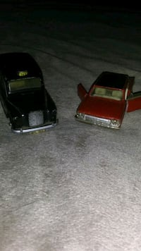 Collectable Cars Triangle, 22172