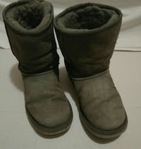 UGG pure Moscow