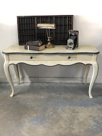 Entry Table  Palm City