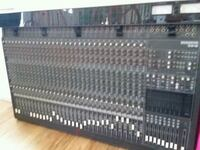 Mackie Professional audio mixing board District Heights, 20747