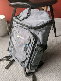 Microsoft commuter backpack