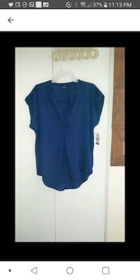 New med blouse Laval, H7M 4A2