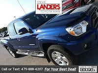 2014 Toyota Tacoma PreRunner Rogers, 72758