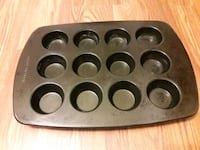 Muffin pan/used Bolivia, 28422