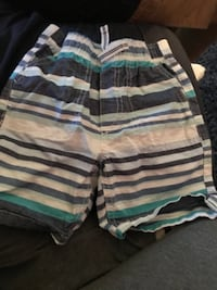 3T Nautica shorts  Silver Spring