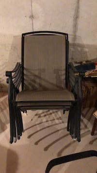 Patio chairs Vaughan, L6A