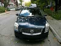 Nissan - Sentra - 2007 Automatic 4 Cyl  Montreal