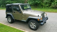 Jeep - Wrangler - 2004 6cly auto Freehold Township