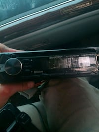 Kenwood head unit Salem, 97303