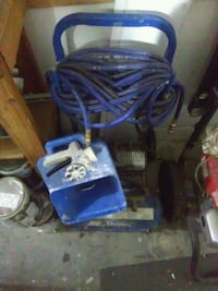 blue and black pressure washer Mesquite, 75149