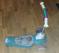 Doc Mcstuffins 3-Wheel Electric Scooter Falls Church, 22046