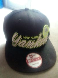 "Old ""glow in the dark"" snapback Ladson, 29456"