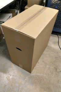 Moving / shipping box 30x16x30 - over 100 availabl Markham, L3R 4N3