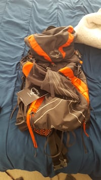 Osprey Exos - Medium 16 km
