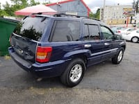 2004 Jeep Grand Cherokee Worcester