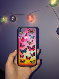 Wildflower case for iPhone 6/7/8 New Westminster, V3M 6C1