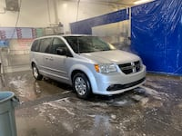 2012 DODGE GRAND CARAVAN 150,000 Kms Edmonton, T5X