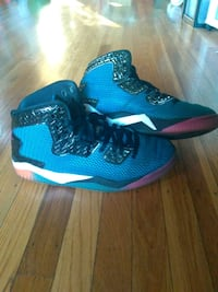 Jordan Shoes (Size 11.5M) Redding, 96001