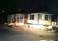 Lease to Own 3BR 1BA Mobile Home