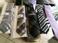 TIES Brand Name..New Mississauga, L5B 3A5