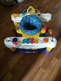 Step and play piano Orillia, L3V 3C8