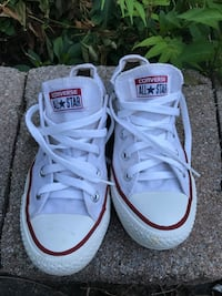 Men's - ALL STAR CONVERSE - Size 4 (Woman's Size 6) Coatesville, 19320