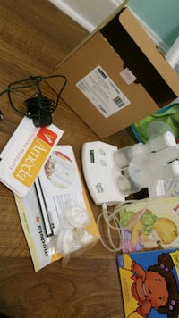 Ameda Breast pump  Bayonne, 07002
