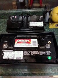 60 dollars 4 diesel battery $40 4 other battery Cleveland, 30528