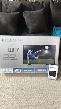 39 inch led tv new with antenna Buffalo, 14221