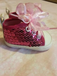 Baby shoes Merced, 95341