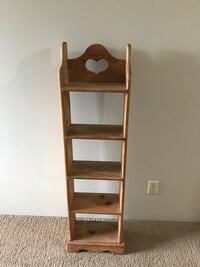 Bookcase Plymouth, 55447