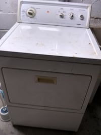 ELECTRIC DRYER - PENN HILLS PITTSBURGH